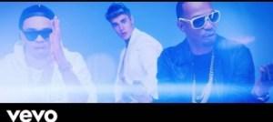 Video: Maejor Ali - Lolly (feat. Juicy J & Justin Bieber)